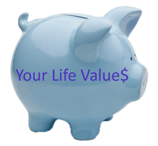 Your Life Values