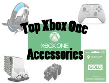Top Xbox One Accessories