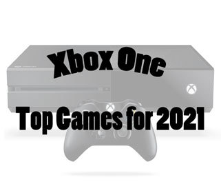 Top Xbox One Games for 2021