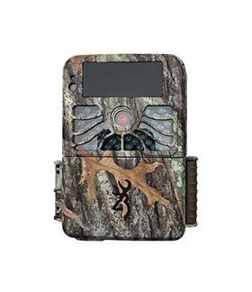 Browning Recon Force 4K Trail Camera Review