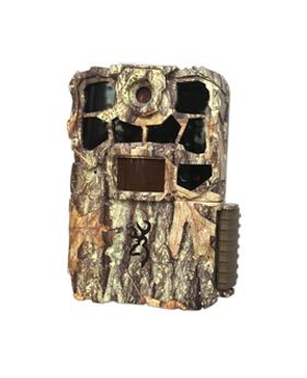Browning Recon Force 4K EDGE Trail Camera